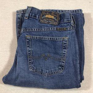 Lucky Brand Vintage Jean size 4 inseam 33.5